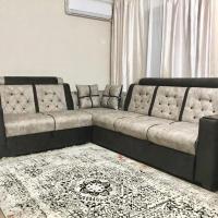 Silky Way Samarkand Apartment
