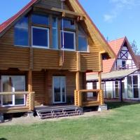 Guest house Kurshskaya kosa