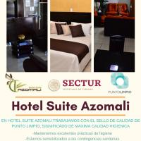 Hotel Suite Azomali