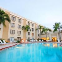 Holiday Inn - Fort Myers - Downtown Area, an IHG Hotel