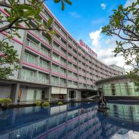 Amaranth Suvarnabhumi Airport, BW Premier Collection by Best Western, hotel in Lat Krabang