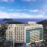 Mstay Hotel, hotel en Seogwipo