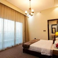 Better Living Hotel Apartments, hotel in Old Dubai, Dubai