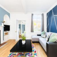 Stunning Leamington Spa Apartment - Parking