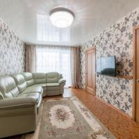 Apartment on Dzerzhinskogo 3/2