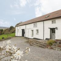 Ruggadon Farm Cottage