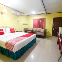 OYO 3104 Wisata Hotel, hotel di Ambon