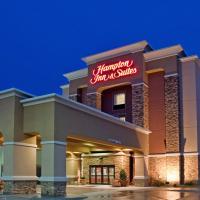 Hampton Inn & Suites Aberdeen