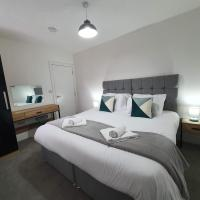 2 Bedroom Apartments in Filton by Cliftonvalley Apartments