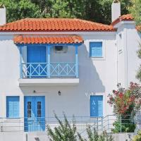 ORPHEAS TRADITIONAL HOUSE