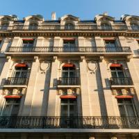 La Clef Champs-Élysées Paris by The Crest Collection، فندق في باريس