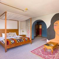 Selina Quito, hotel em Quito
