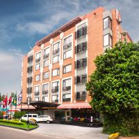Lancaster House, hotel en Bogotá