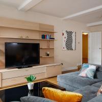 Comfortable city centre apartment