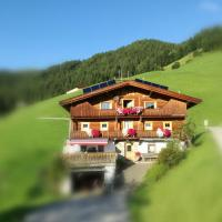 Rossruckhof, hotel in Rohrberg