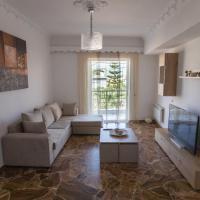 Kallithea Deluxe, hotel u gradu Mitilena