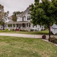 Conner House Bed and Breakfast, hotel in Prairie du Rocher