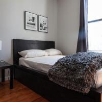 Manhattan New York City Rooms
