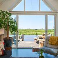 Romantic Dutch hideaway