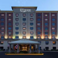 Niagara Riverside Resort; BW Premier Collection, hotel in Niagara Falls