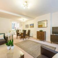 Alfred Place - Captivating short let apartment in Central London