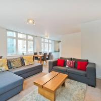 Alfred Place - Amazing Short Let Apartment in Central London