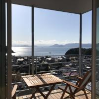 MY LODGE Naoshima, hotel in Naoshima