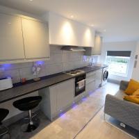 Simplistic Apartment in Coventry near Belgrade Theatre