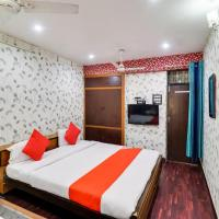 OYO 71163 Heritage Guest House, отель в городе Аллахабад