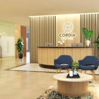 Cordia Hotel Yogyakarta, hotel near Yogyakarta International Airport - YIA, Glagah