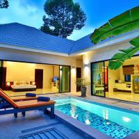 Chaweng Noi Pool Villa - SHA Plus