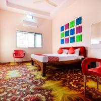OYO 70720 Mansi Payal Resort, hotel en Khawāsa