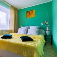 2-х комнатная квартира на Коломенской