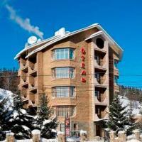 Tau-Tash Hotel