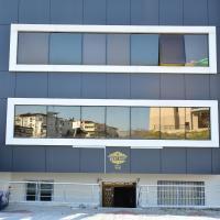 Best Suit Otel, hôtel à Izmir près de: Aéroport Adnan Menderes - ADB