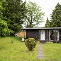 Catkin Lodge set in a Beautiful Woodland Holiday Park, hotel in Cenarth