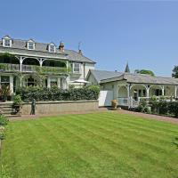 Wingrove House, отель в городе Алфристон