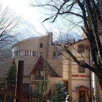 Fairy House Apartments & SPA