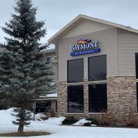 Baymont by Wyndham Weston、Westonのホテル