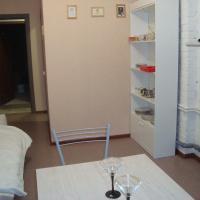 Apartment on Novaya 9