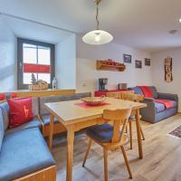 Appartement zum Turm Top 4 by HolidayFlats24