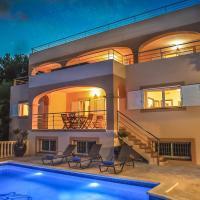 Villa Can Pera Serra, hotel in Port des Torrent