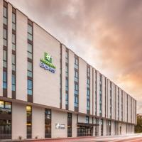 Holiday Inn Express - Erlangen, an IHG Hotel, hotel in Erlangen