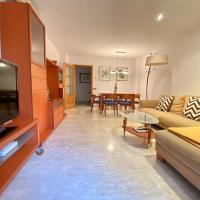 Apartamento Rambla Tarragona