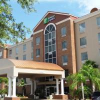 Holiday Inn Express Hotel & Suites Orange City - Deltona, an IHG Hotel, hotel in Orange City