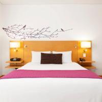 Hotel bh Parque 93