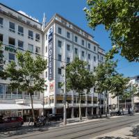 Best Western Hotel zur Post, hotel in Bremen