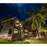 The Taaras Beach & Spa Resort, hotel in Redang Island