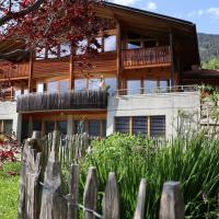 Ferienwohnung Leuweli, hotel in Hasliberg