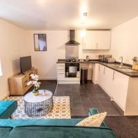 Charming Apartment - Central Stafford